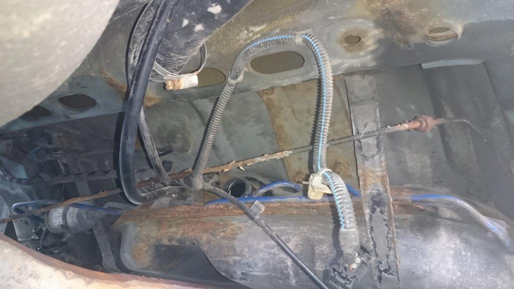 Bremsleitung (1)