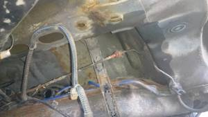 Bremsleitung (2)