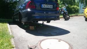 Bremsleitung (7)