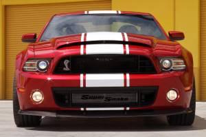 Shelby GT500 Super Snake 3