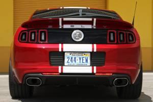 Shelby GT500 Super Snake 4